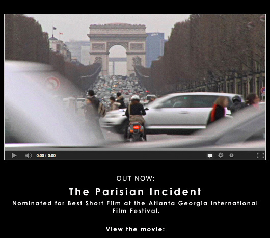 The Parisian Incident
