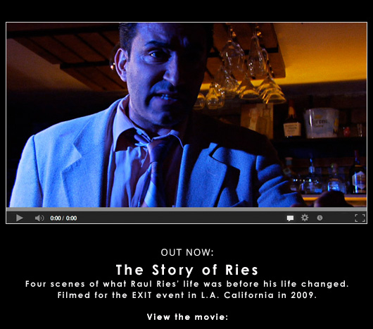 The Story of Raul Ries
