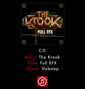 The Krook - Full EFX