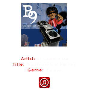 B9 Comp Tha Elementriz Hip Hop