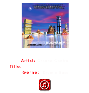 Ground Control Dementions Drum N Bass
