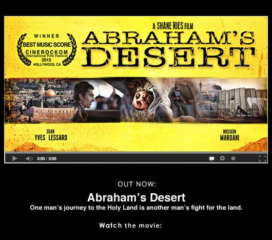 Abraham's Desert