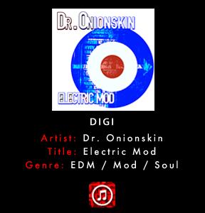 Dr Onionskin - Electric Mod